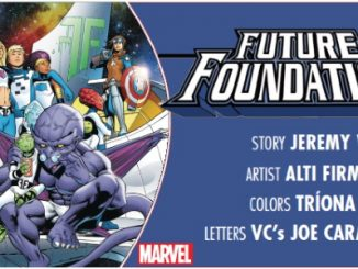 Future Foundation #5