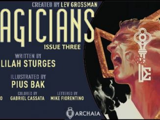 The Magicians #3