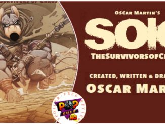 Solo The Survivors of Chaos Vol. 1