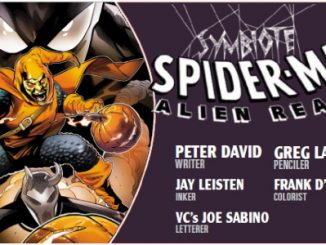 Symbiote Spider-Man Alien Reality #2