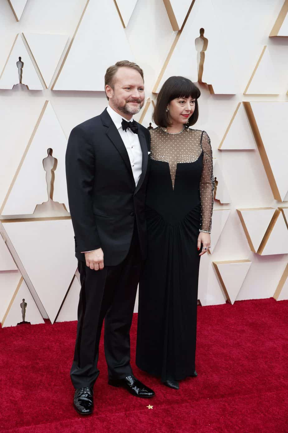 The 92nd Oscars¨ at the Dolby Theatre