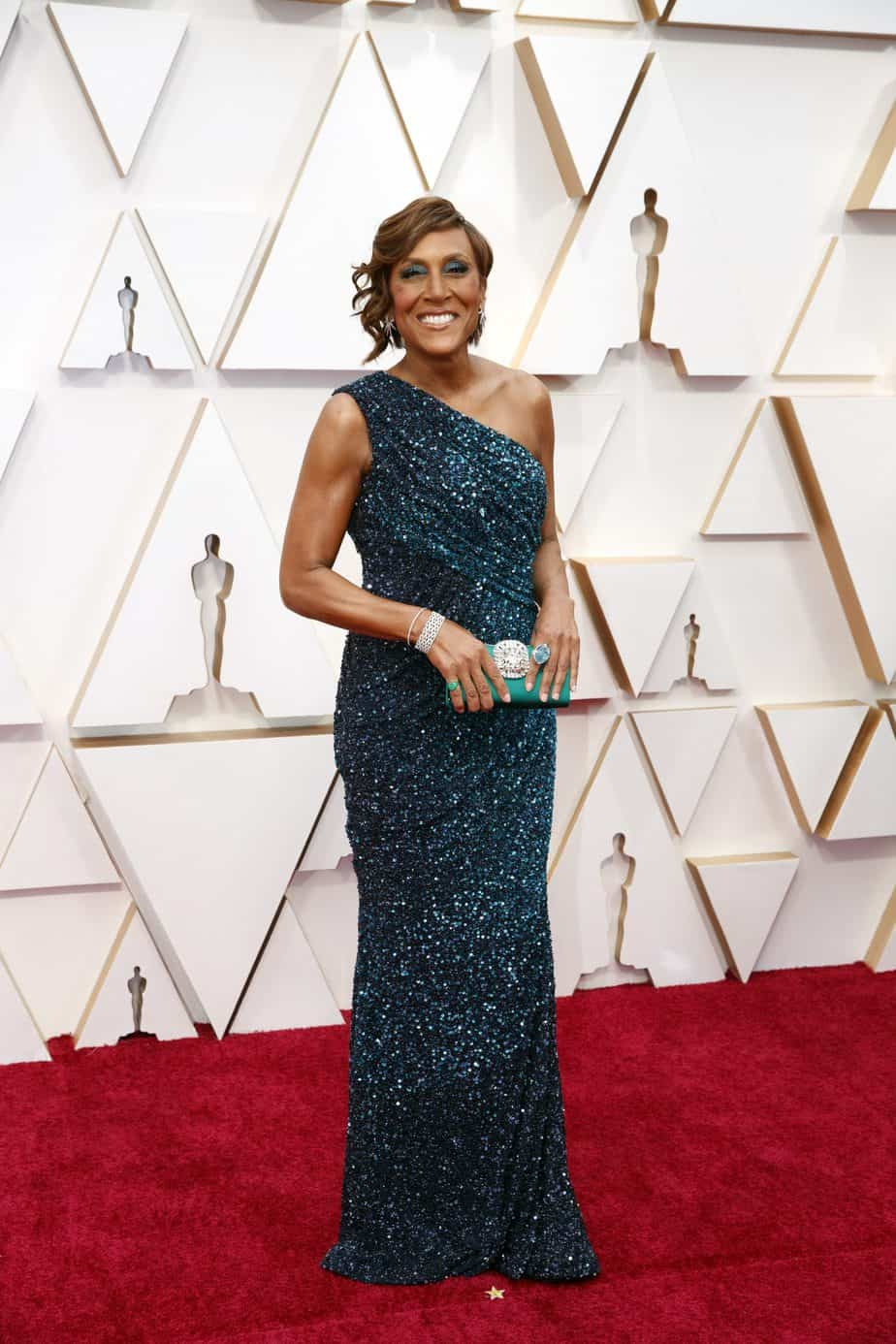 Robin Roberts The 92nd Oscars at the Dolby Theatre