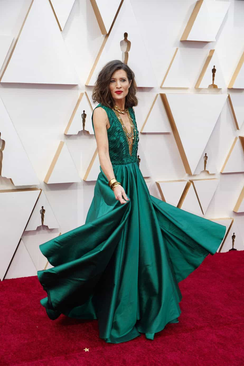 The 92nd Oscars¨ at the Dolby Theatre¨