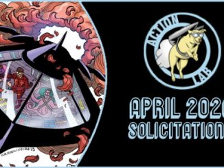 Action Lab's April 2020 Solicitations