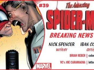 Amazing Spider-Man #39