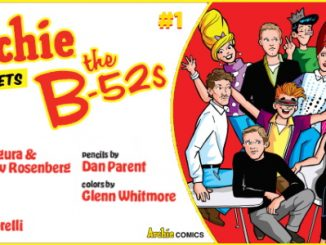 Archie Meets The B52s