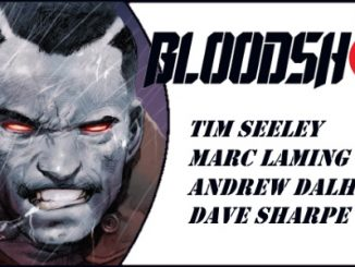 BLOODSHOT #0