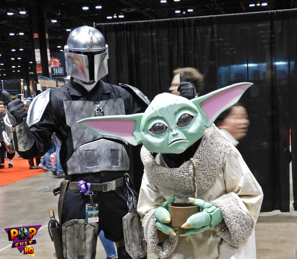 C2E2 2020 Friday Part 1