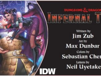 D&D Infernal Tides #2