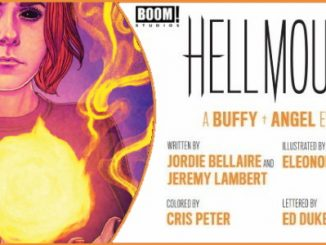 HELLMOUTH #5
