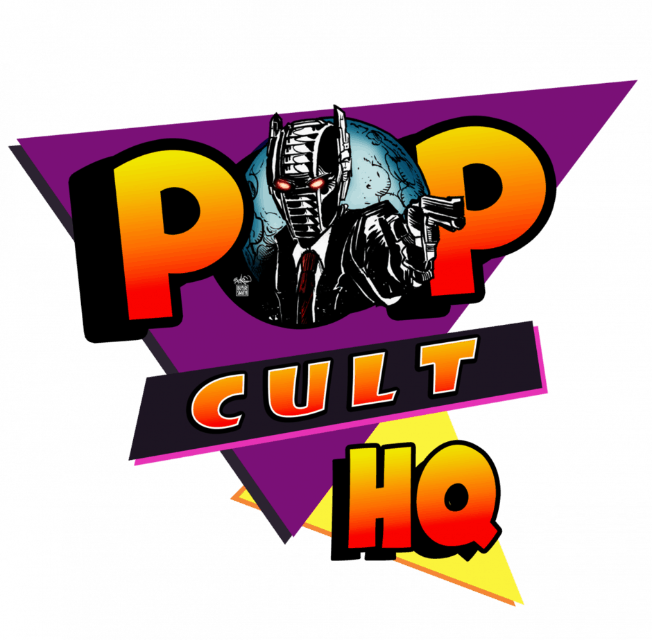 PopCult Logo Transparent