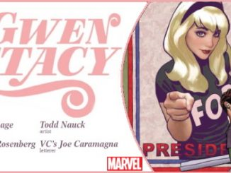 Gwen Stacy #2