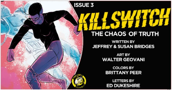 Killswitch #3