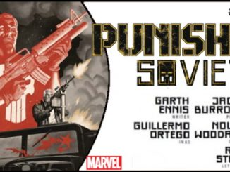 PUNISHER SOVIET #5
