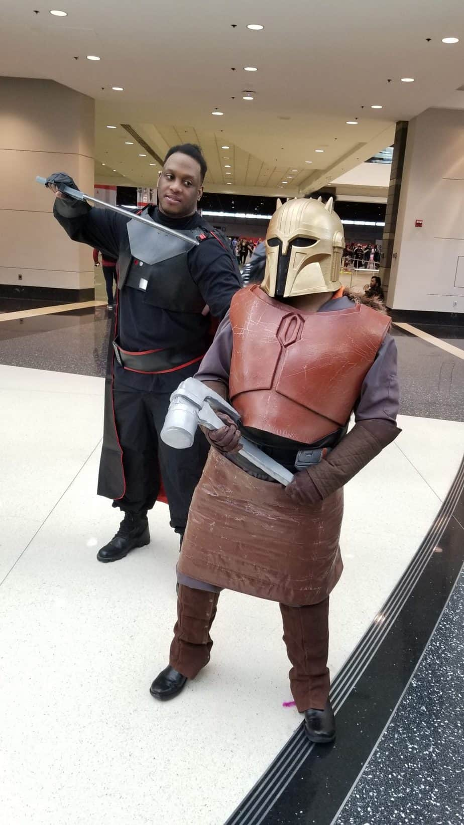 C2E2 2020 Cosplay Friday Part 3