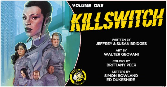 Killswitch Volume 1 Preview feature