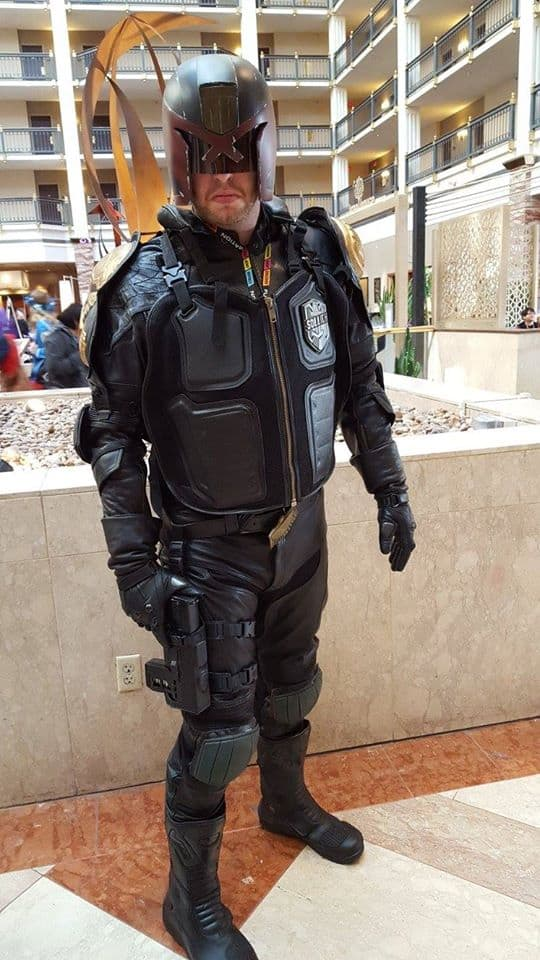 Ikkicon 2016 by Aimed Crit Cosplay 8