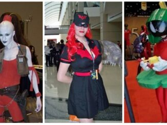 C2E2 2016 lookback part 1