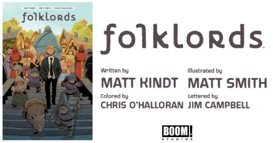 FOLKLORDS TPB preview feature