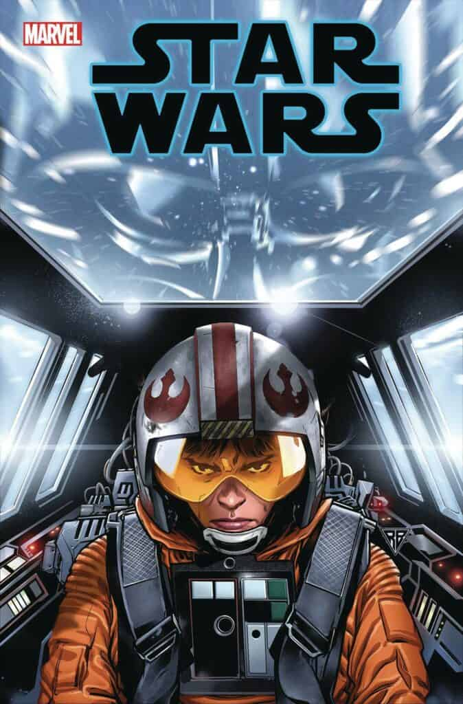 STAR WARS #5 - Cover A