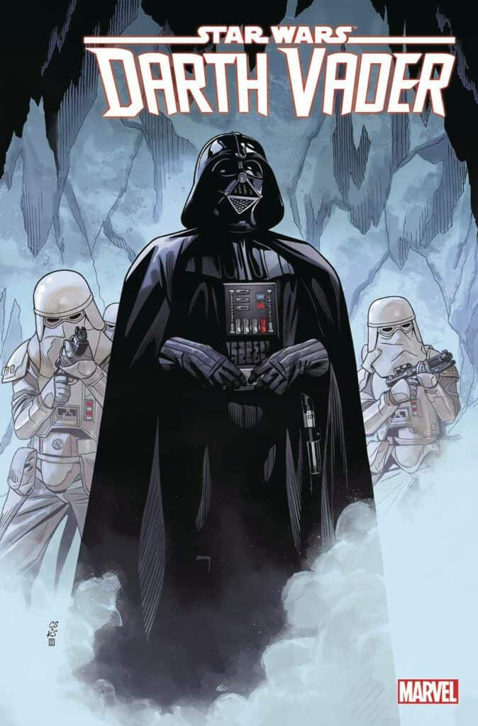 STAR WARS: Darth Vader #3 - Cover C