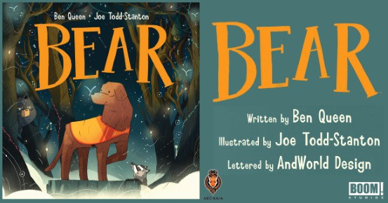 BEAR OGN HC preview feature