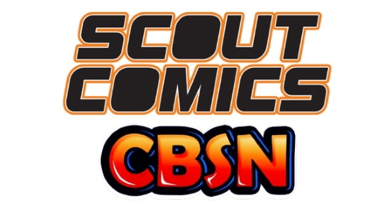 Scout & CBSN announcement feature