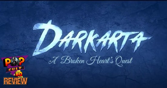Darkarta review feature