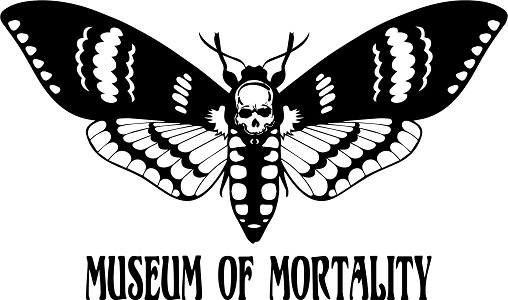Museum of mortality logo