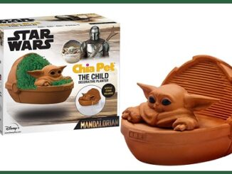 The Child Chia feature