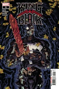 King In Black #5 - Cover A