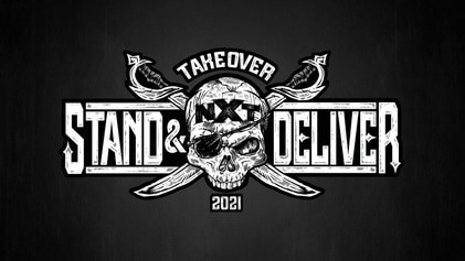 NXT Stand and Deliver