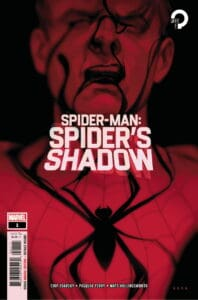 SPIDER-MAN: Spider's Shadow #1 - Cover A