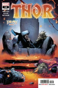 Thor #14 - Cover A