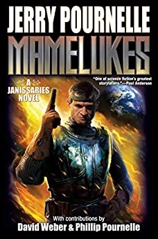 Mamelukes by Jerry Pournelle