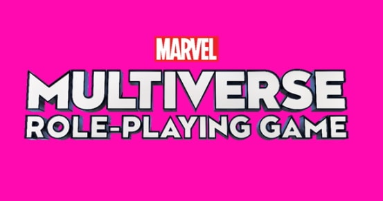 Multiverse RPG feature