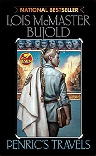 Penrics Travels by Lois McMaster Bujold