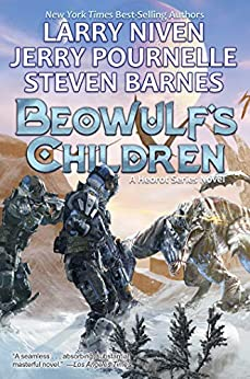 Beowulfs Children by Larry Niven Jerry Pournelle and Steven barnes